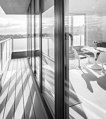 CDM Holzfenster